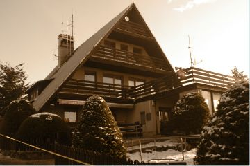 Historie Ski klubu