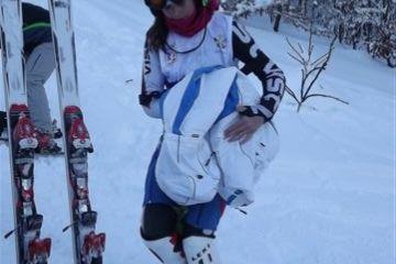 V. Zimní olympiáda