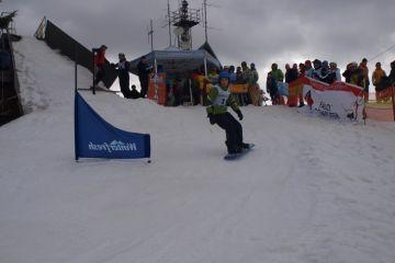 SNB závody 11.3.2012 Fajtův kopec