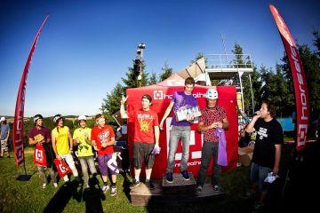 HF MTB Slope Style 2011