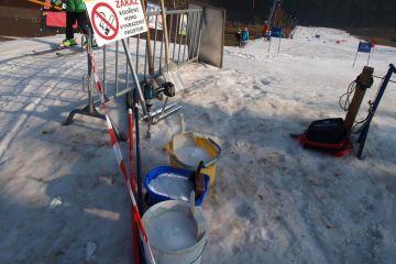VYSOČINA: Lyžařský a snowboardový přebor škol 2014