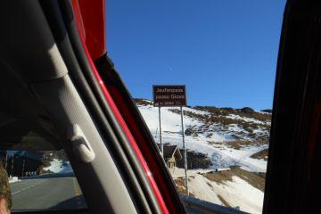 České mezinárodní lyžařské závody FIS v Itálii