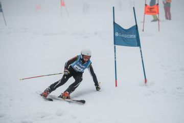 Lyžařské závody POH a Madeja sport cup